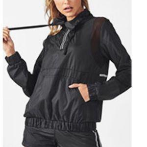 Fabletics Ziva Jacket Black  (L)